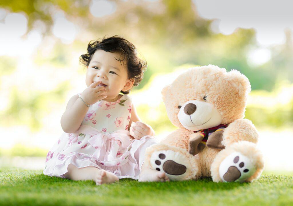 Языковые и речевые расстройства у детей